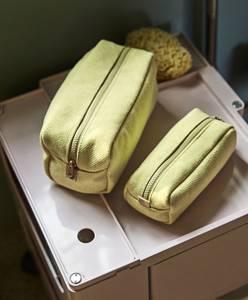 Bilde av HAY - Hue Wash Bag Yellow