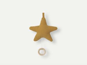 Bilde av Star Music Mobile - Mustard