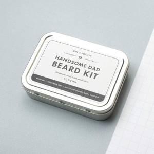 Bilde av Handsome Dad Beard Kit