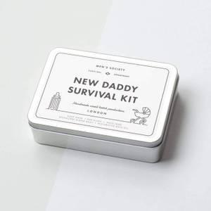 Bilde av New Daddy Survival Kit