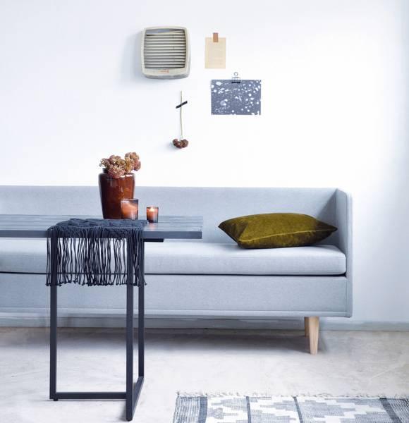 Mingle Dining Sofa 71