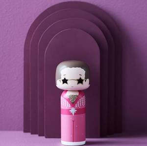 Bilde av Sketch.Inc - Elton in Pink