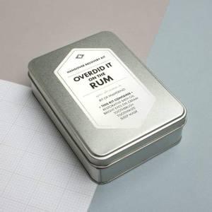 Bilde av Overdid It On The Rum Kit