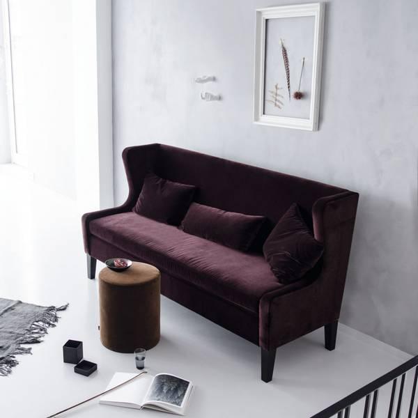 Kveld Dining Sofa 201