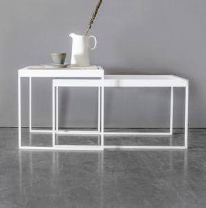Bilde av Dis Coffee Table 80x80