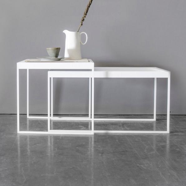 Dis Coffee Table 80x80