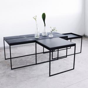 Bilde av Dis Coffee Table 80x40