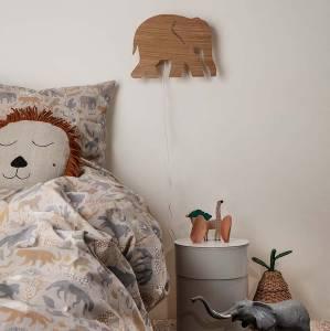 Bilde av Elephant Lamp