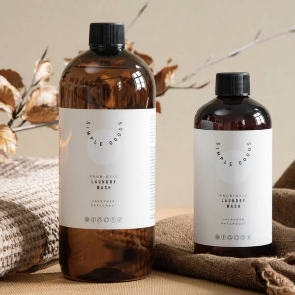Refill Laundry Wash Lavender