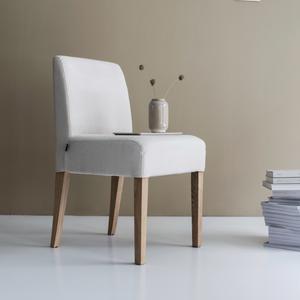 Bilde av Varg Dining Chair Black Feet