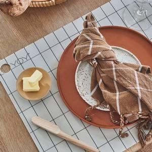 Bilde av Gobi Tea Towels - Pack Of 2