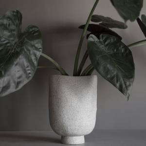 Bilde av Bag Vase - Sand