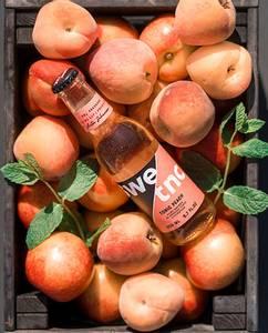 Bilde av Swedish Tonic - Tonic Water Peach
