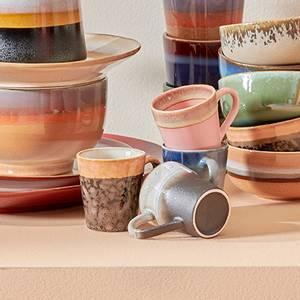 Bilde av Ceramics 70`s Espresso (set of 4)