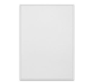 Bilde av Paper Collective Frame - Hvit
