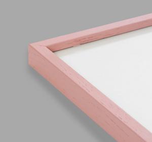 Bilde av Paper Collective Frame - Rosa