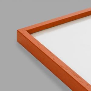 Bilde av Paper Collective Frame - Orange