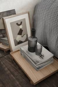 Bilde av Ripple Carafe - Smoked Grey