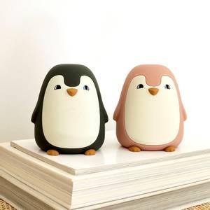 Bilde av Night Light Penguin
