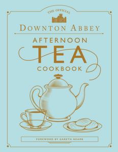 Bilde av Downton Abbey Afternoon Tea Cookbook