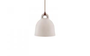 Bilde av Bell Lamp Small - Sand