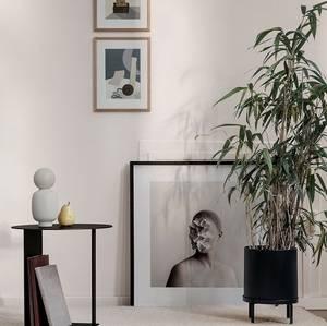 Bilde av Bau Pot - Large - Black