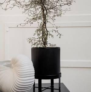 Bilde av Bau Pot - Small - Black