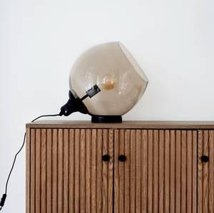 Bilde av Fender Table Lamp - Seaweed Brown