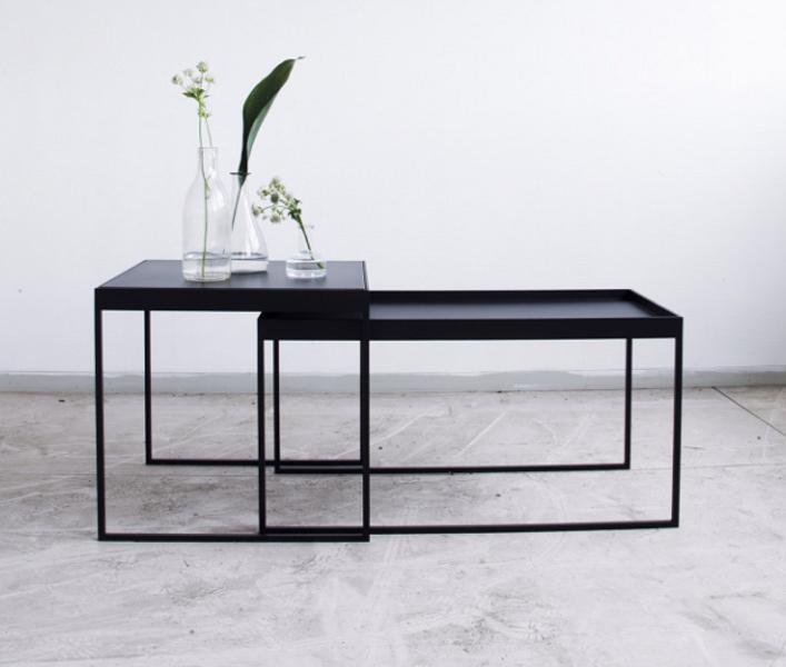 Dis Coffee Table 80x40