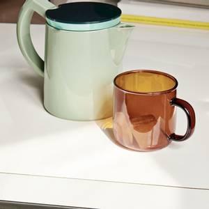 Bilde av Borosilicate Mug - Amber