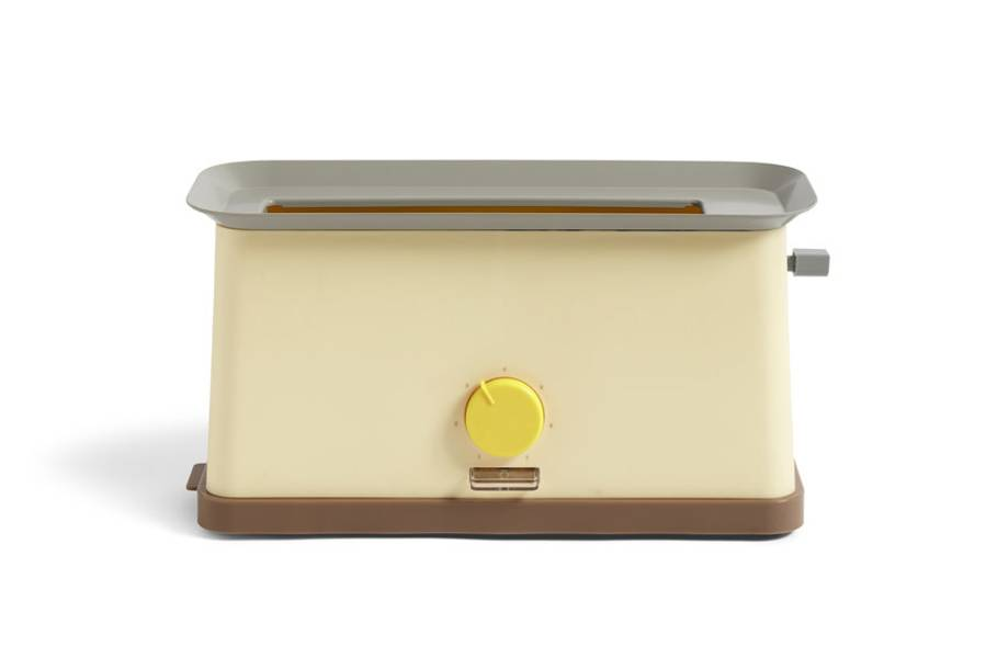 Sowden Toaster