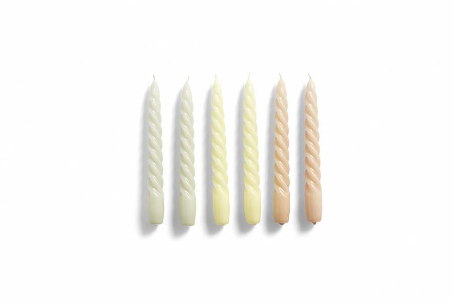 Candle Twist