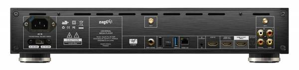 Pro 4K HDR Audiocom Cinema Edition