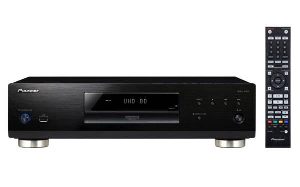 Audiocom UDP-LX500 Cinema BD-4K Blu-ray spiller