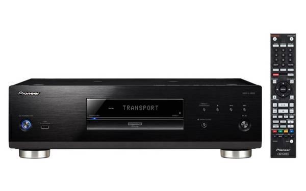 Pioneer UDP-LX800 BD-4K Blu-ray spiller
