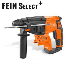 Bilde av Select ABH 18 batteri hammer drill