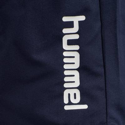 HUMMEL BONDI SHORTS <br> BLACK IRIS