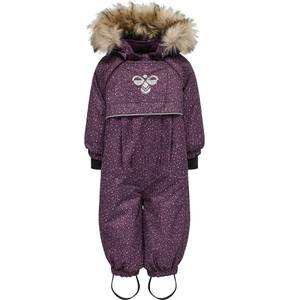 Bilde av HUMMEL MOON SNOWSUIT <br> BLACKBERRY WINE