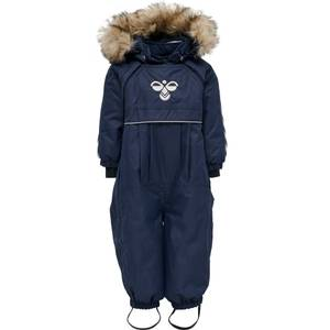Bilde av HUMMEL MOON SNOWSUIT <br> BLACK IRIS
