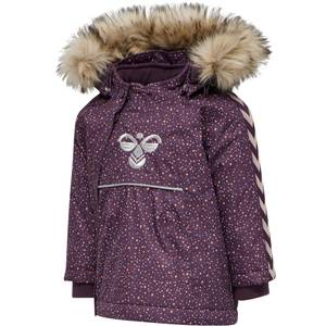 Bilde av HUMMEL JESSIE JACKET <br> BLACKBERRY WINE