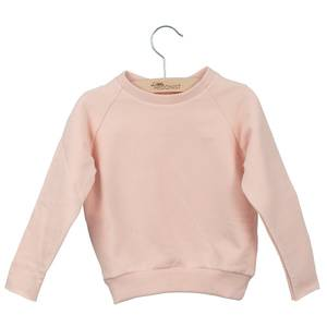 Bilde av LITTLE HEDONIST SWEATER CECILIA UNI (BABY) <br> PEACH