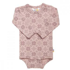 Bilde av JOHA SNOW CRYSTAL BODY <br> ROSA