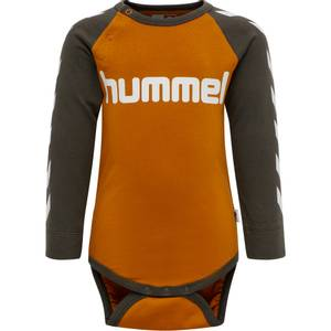 Bilde av HUMMEL RYAN BODY <br> BLACK OLIVE
