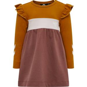 Bilde av HUMMEL VICTORIA DRESS <br> MARRON