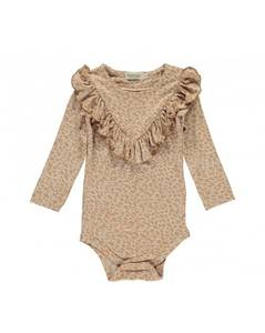 Bilde av MARMAR LEO BILLIE BODY <br&g ROSE STONE