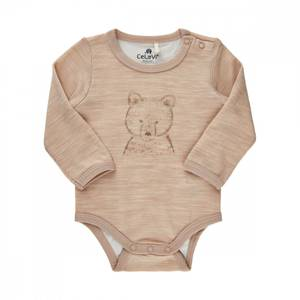Bilde av CELAVI BODY <br> LIGHT TAUPE