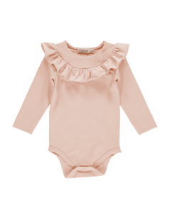 Bilde av MARMAR BIBBI JERSEY BODY <br> ROSE