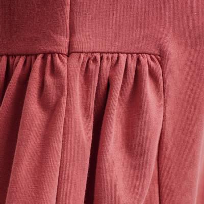 HUMMEL JOSEFINE DRESS <br> FADED ROSE