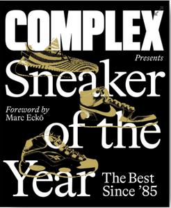 Bilde av Sneaker of the Year