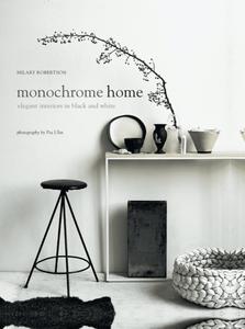Bilde av Monochrome Home Interior design